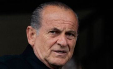 Joe Pesci sues Gotti filmmakers after putting on weight for role