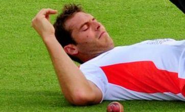 England v India: Tim Bresnan set to replace Chris Tremlett for second Test