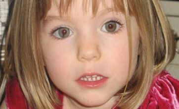 Madeleine McCann sighting in India was false alarm