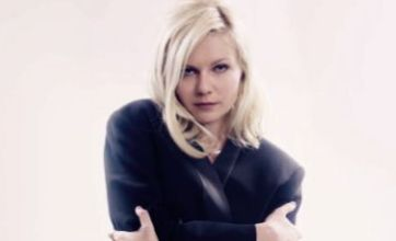 Kirsten Dunst: I've spent a lot of time crying over bad boys