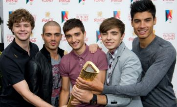 The Wanted slam JLS as lightweights and mock One Direction