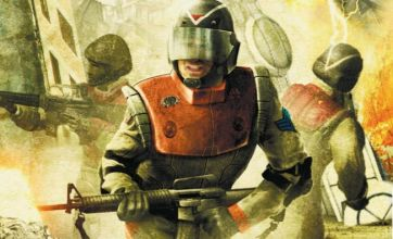 The Cult of Earth Defense Force – Reader's Feature