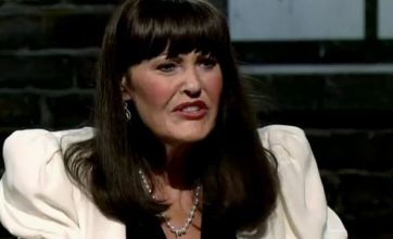 Dragons' Den welcomes new recruit: Who is Hilary Devey?
