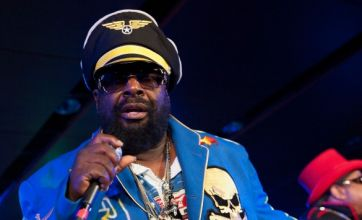 4 people shot after George Clinton concert, police confirm