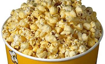 Moviegoers warned about fatty cinema snacks