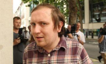 Jonnie Marbles jailed for Rupert Murdoch pie protest