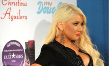 Christina Aguilera 'using Adele as inspiration' for new album