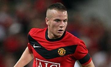 Forget Sneijder, Tom Cleverley can be Man United's midfield star – Martinez