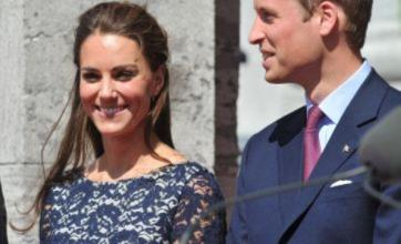 Kate Middleton helps London to become world's top fashion capital