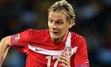 Milos Krasic transfer bid from Chelsea 'to include Alex part-exchange option'