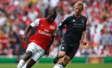 Emmanuel Frimpong sparks selection war between England and Ghana