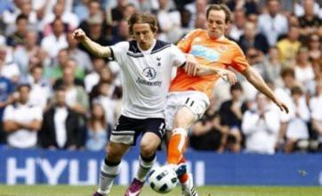 Luka Modric 'happy to reject Chelsea transfer to stay at Tottenham'