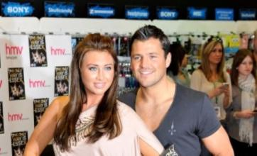 TOWIE stars Mark Wright and Lauren Goodger end engagement
