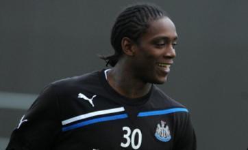 Newcastle player Nile Ranger arrested over assault in Groat Market