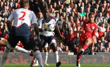 Jordan Henderson hails Luis Suarez after Liverpool down Bolton