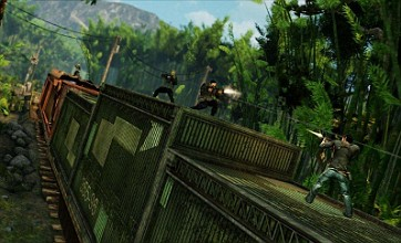 Games Inbox: Uncharted 2: The Movie, next gen racing, and Nintendo's loss