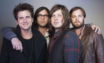 Kings Of Leon, Drake and Jessie J in three-way race for album chart top spot