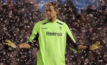 Jussi Jaaskelainen will stay at Bolton, Owen Coyle says