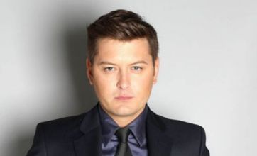 Brian Dowling: I'm worried Big Brother fans will think I'm s**t