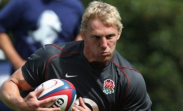 Lewis Moody set to return as England captain for Wales clash at Twickenham