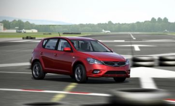 Forza 4 hands-on preview: GameCentral takes to the track