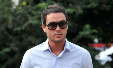 Jack Tweed admits TOWIE nightclub assault