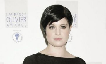 Kelly Osbourne lashes out at 'fat b***h' Christina Aguilera