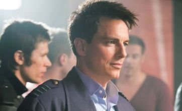 Torchwood: Miracle Day is camper than John Barrowman himself