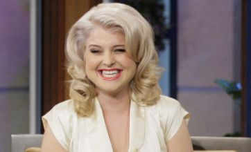 Kelly Osbourne struggles to cope with Amy Winehouse death after outbursts