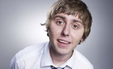 The Inbetweeners star James Buckley: I miss the show