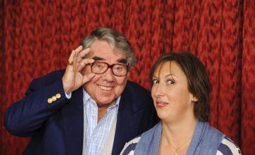 Ronnie Corbett's Comedy Britain beaten by John Bishop's Britain