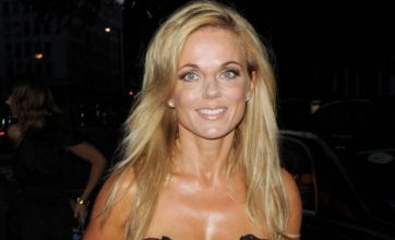Geri Halliwell splits from Henry Beckwith 'after rows over partying'