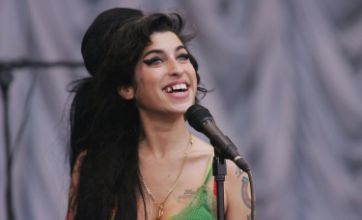 Amy Winehouse fans angered after her photo is used in anti-drugs advert