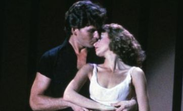 Dirty Dancing set for big budget remake by director Kenny Ortega