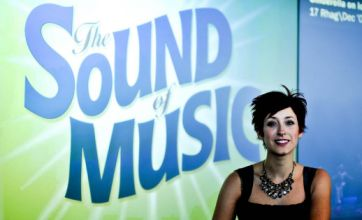 Connie Fisher quits role as Maria von Trapp in The Sound Of Music