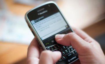 London riots: calls to shut down BlackBerry Messenger to halt violence