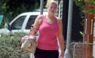 TOWIE's Gemma Collins shows off her new look after huge weightloss