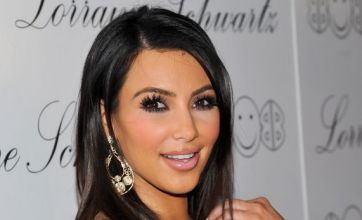 Kim Kardashian's ex Reggie Bush 'begs her to take him back'