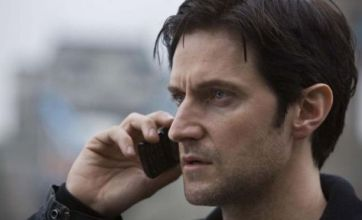 Spooks axed from BBC1 after 10 series