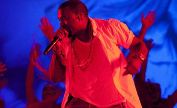 Kanye West: I hate the press, they try to demonise me