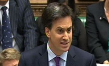 UK riots: Ed Miliband calls for rethink on police cuts