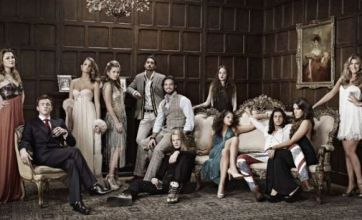 Made In Chelsea signs up 'models and socialites' to spice up second series