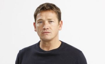 EastEnders star Sid Owen to appear on Celebrity Big Brother?