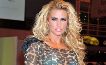 Katie Price: I know who's in Celebrity Big Brother – and it's exciting