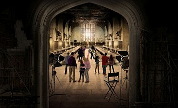 Harry Potter studio tour to open next year at Leavesden