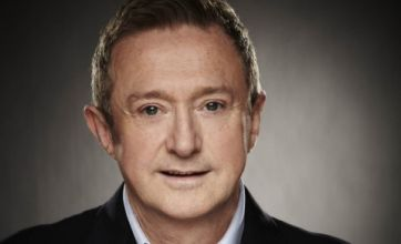 Louis Walsh: Simon Cowell is a 'fool' for quitting X Factor