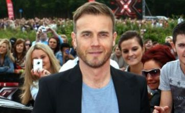 Gary Barlow: Coldplay inspired my return to Take That