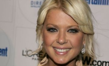 Tara Reid gets engaged and married in Greece 'before Big Brother entry'