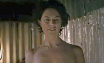 The Inbetweeners 'won't watch Belinda Stewart-Wilson's topless film'