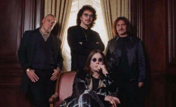 8 Black Sabbath songs that are rock classics